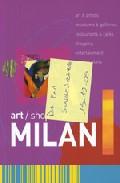 Art/shop/eat: Milan por Paul Blanchard