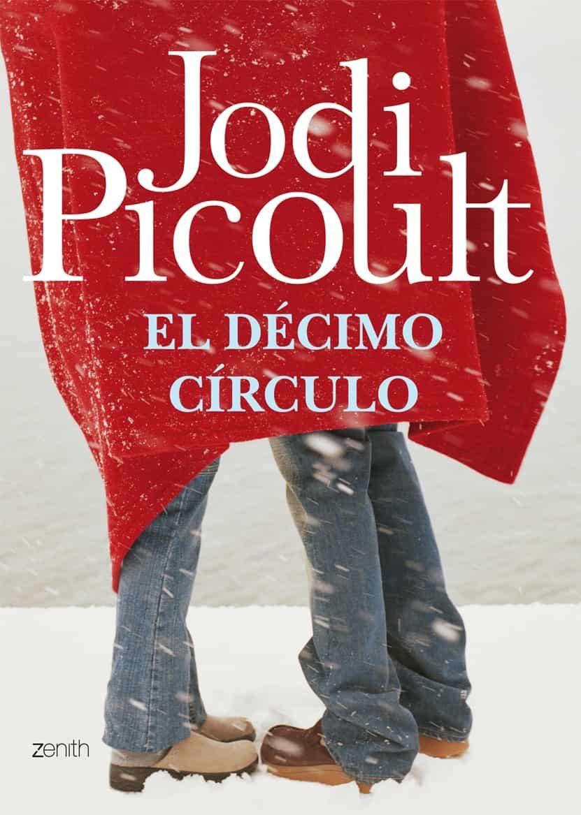 El Decimo Circulo por Jodi Picoult Gratis