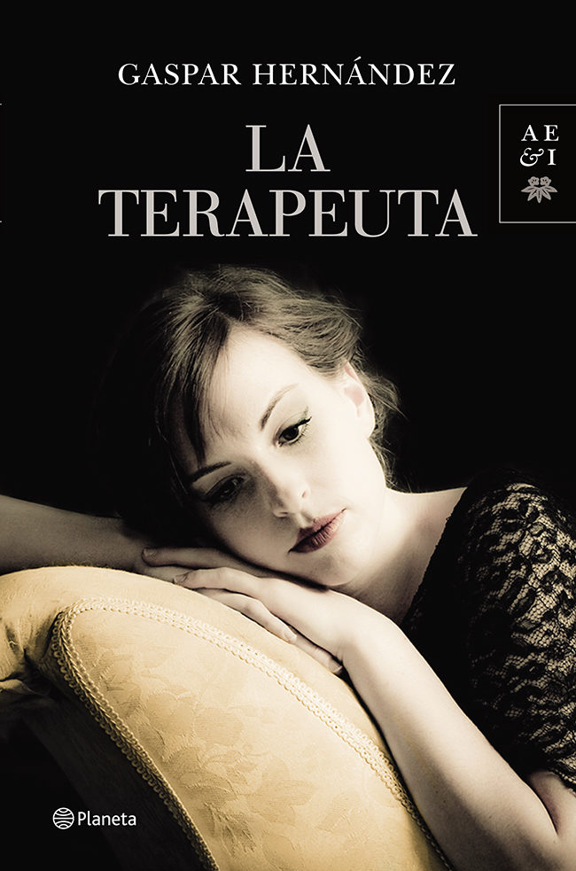 la terapeuta (ebook)-gaspar hernandez-9788408125037