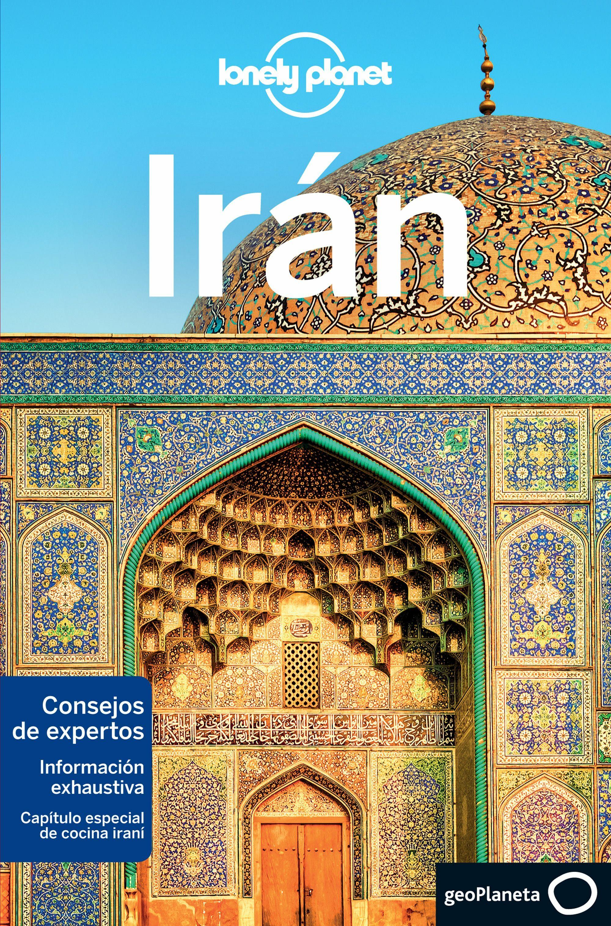 Iran 2017 (lonely Planet) por Vv.aa.