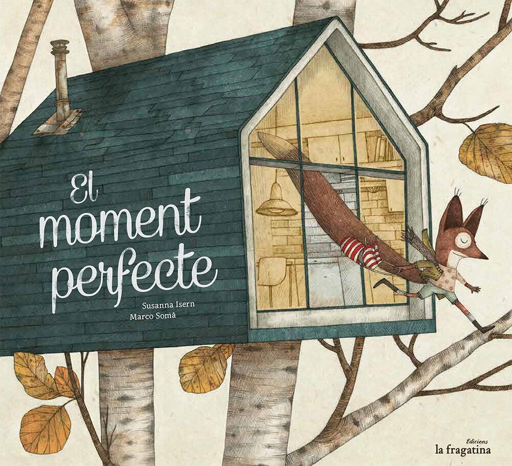 el moment perfecte-susana isern-9788416226337