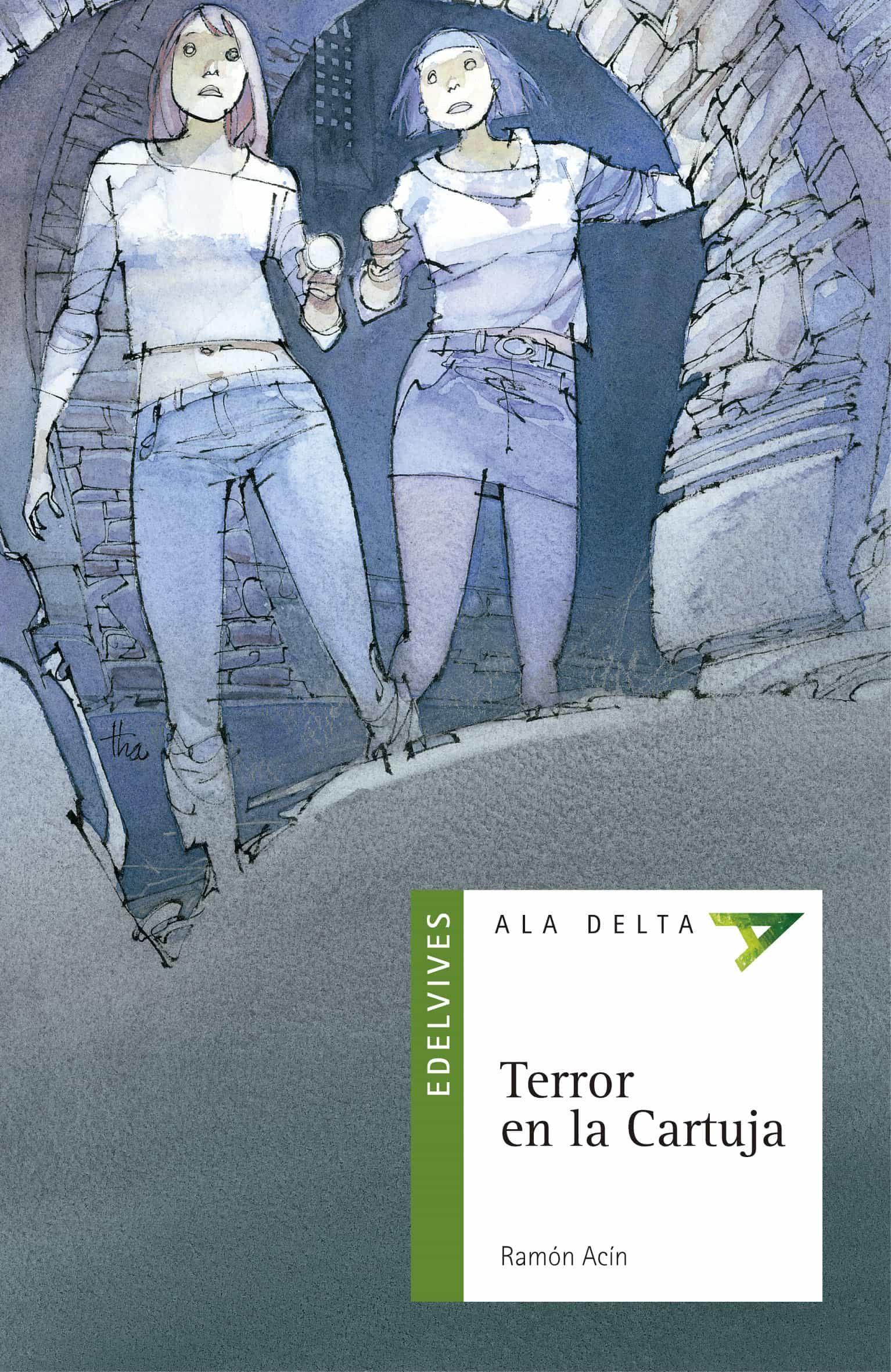 Terror En La Cartuja por Ramon Acin epub