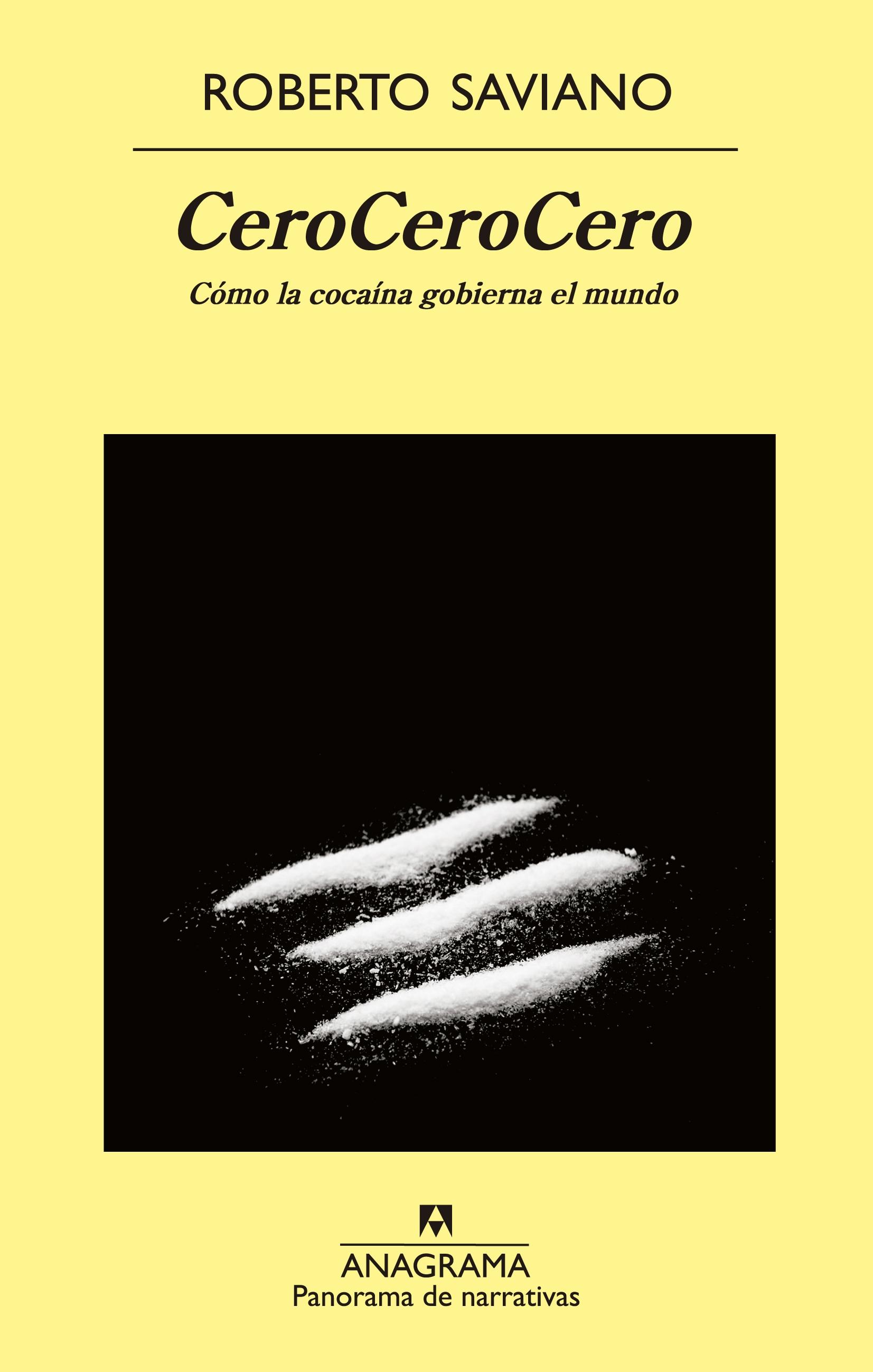 Cerocerocero por Roberto Saviano epub