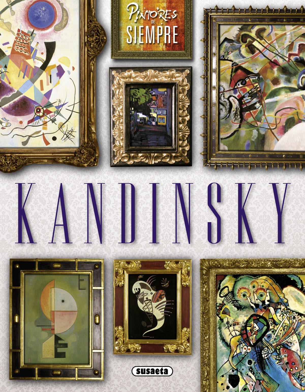 Kandinsky por Xavier Triado