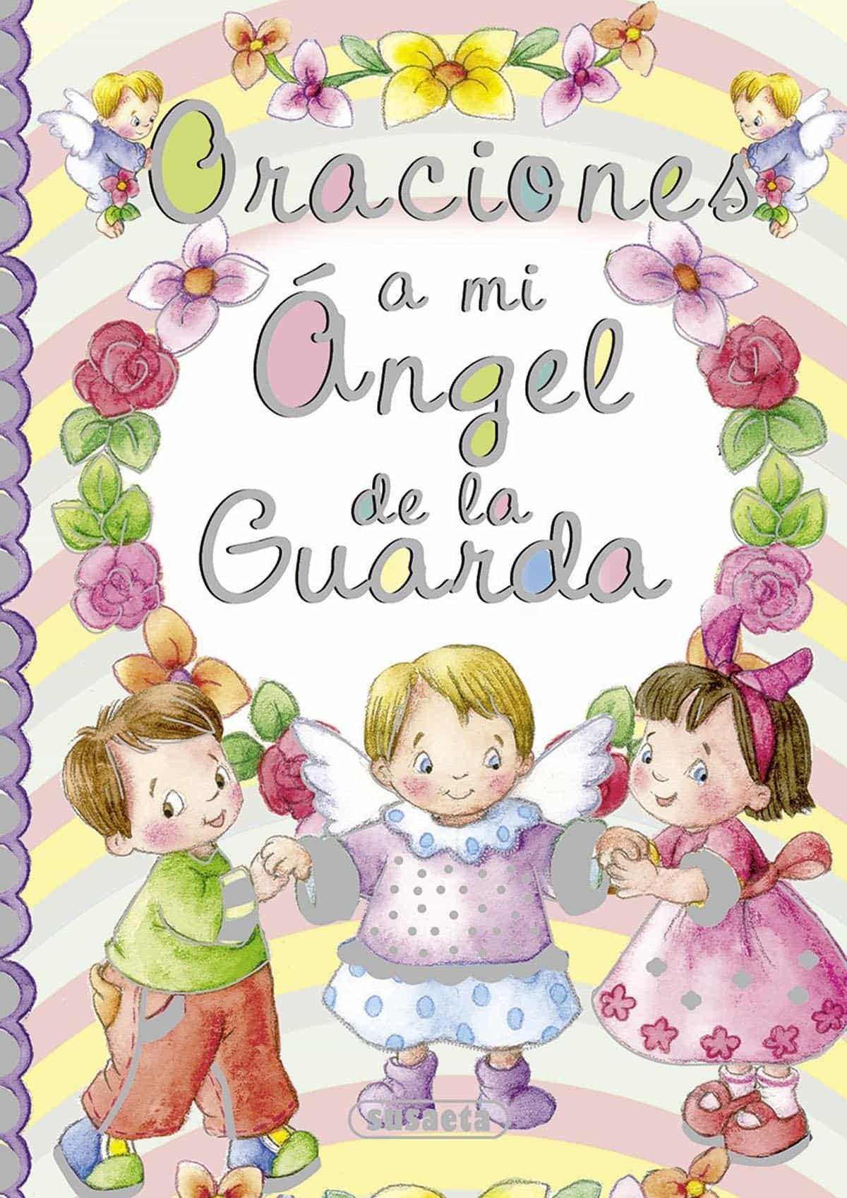 Oraciones A Mi ángel De La Guarda Antonio De Benito Comprar