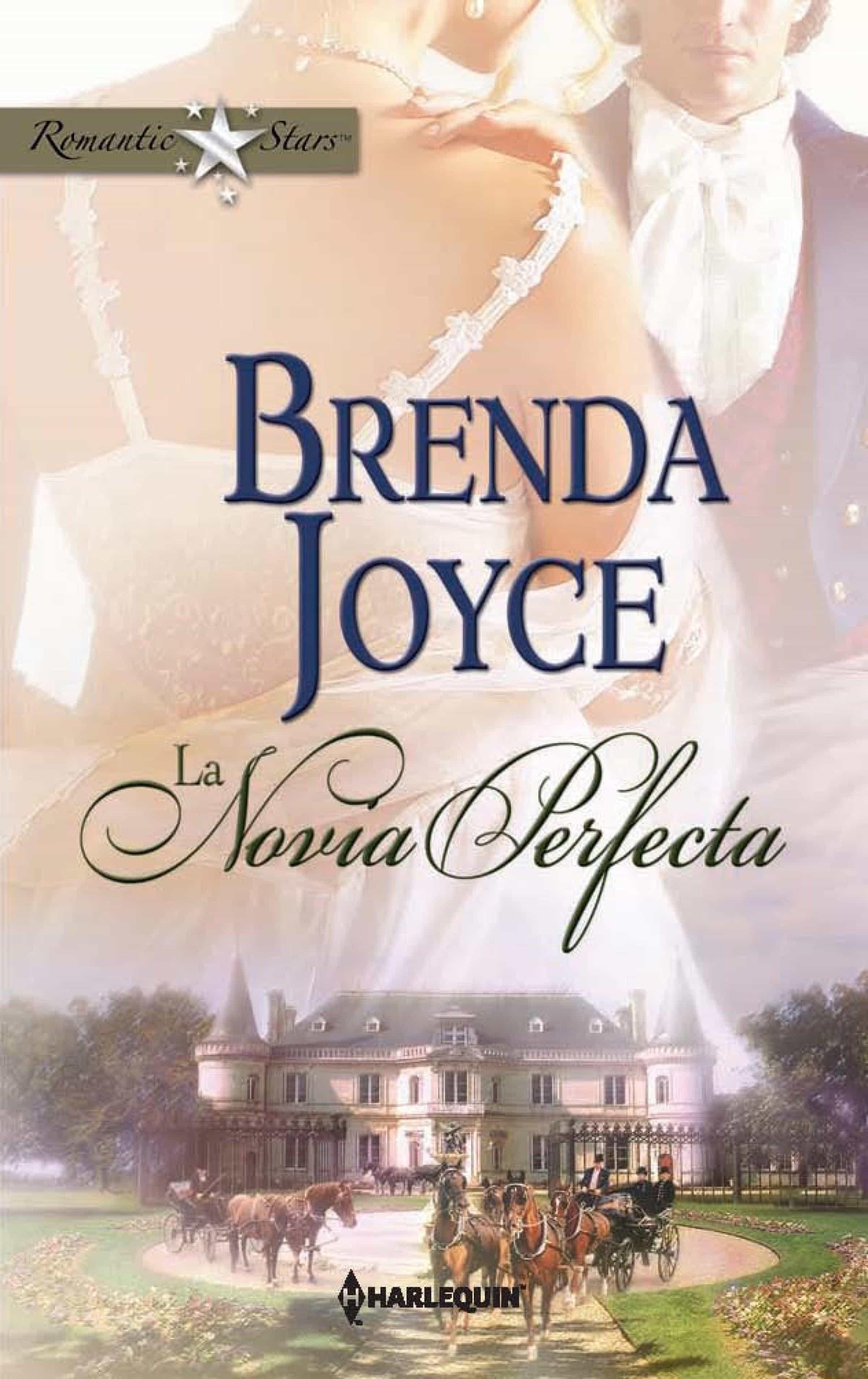 La Novia Perfecta   por Brenda Joyce