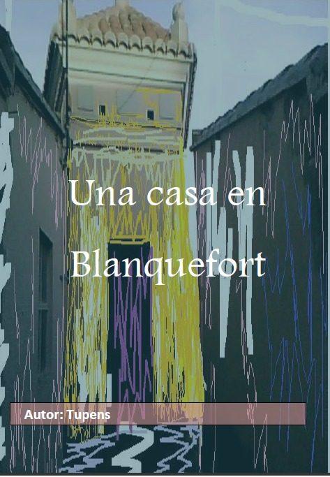 una casa en blanquefort (ebook)-9788483260937