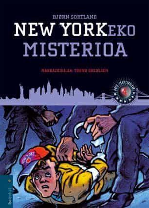 New Yorkeko Misterioa por Bjorn Sortland