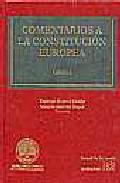 Comentarios A La Constitucion Europea (3 Vols.) por Enrique Alvarez Conde;                                                                                    Vicente Garrido Mayol epub