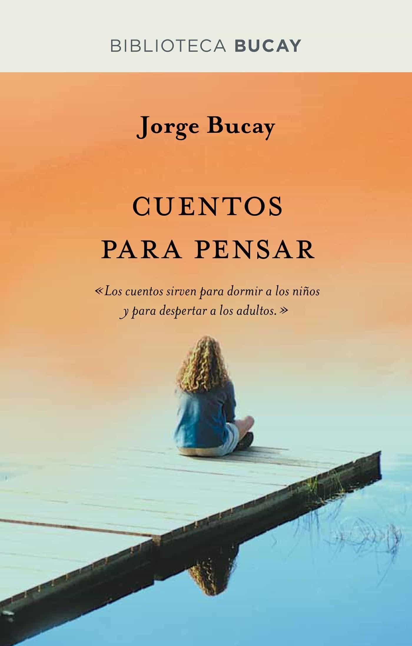 CUENTOS PARA PENSAR EBOOK | JORGE BUCAY | Descargar libro