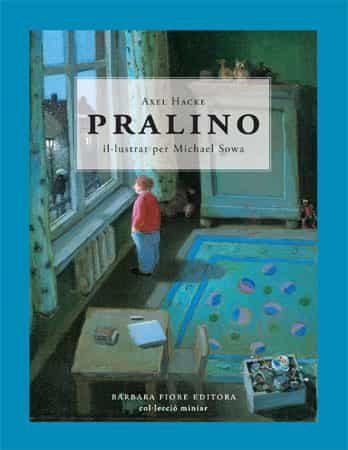 Pralino (catala) por Axel Hacke
