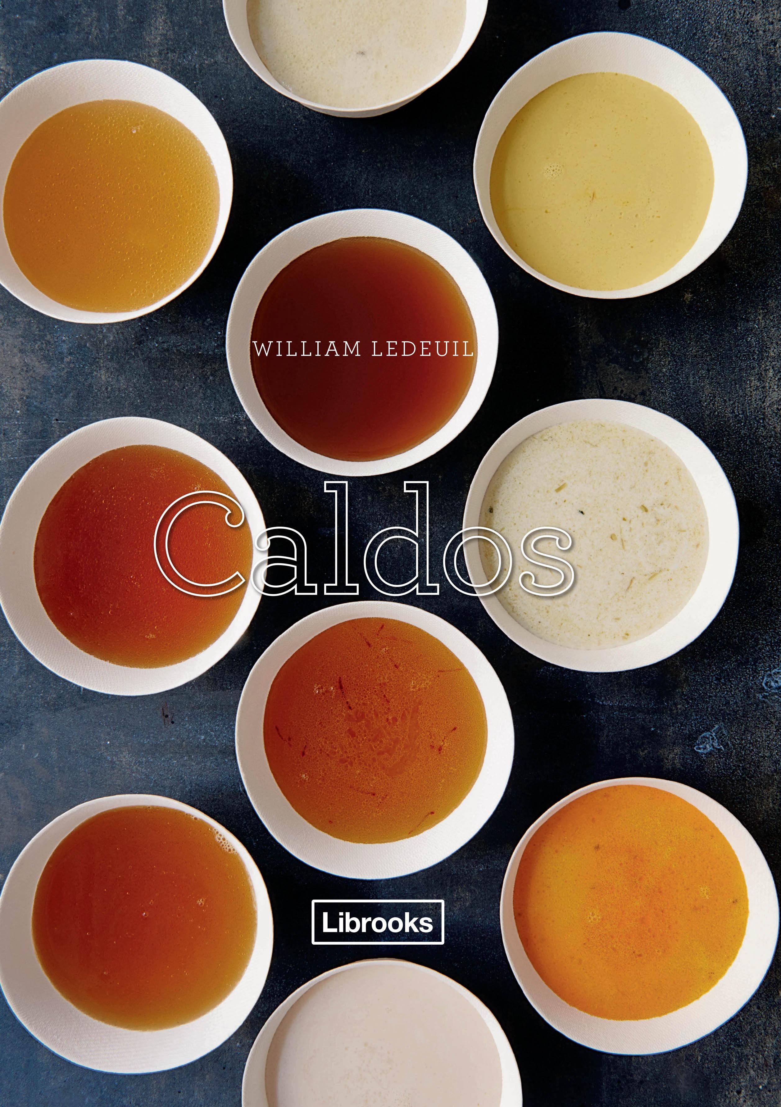 caldos-william ledeuil-9788494509537