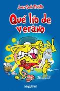 Que Lio De Verano por Juan Soto Trujillo