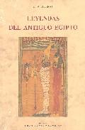 Leyendas Del Antiguo Egipto por M. A. Murray epub