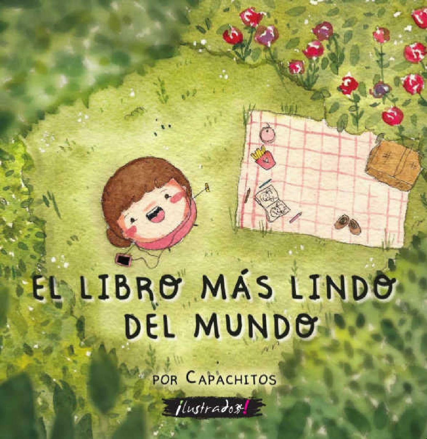 el libro más lindo del mundo-9789560105837
