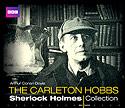 The Carleton Hobbs Sherlock Holmes Collection (audiobook) por Arthur Conan, Sir Doyle epub