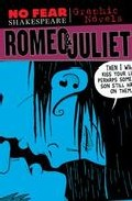 Romeo And Juliet (graphic Novels) por William Shakespeare