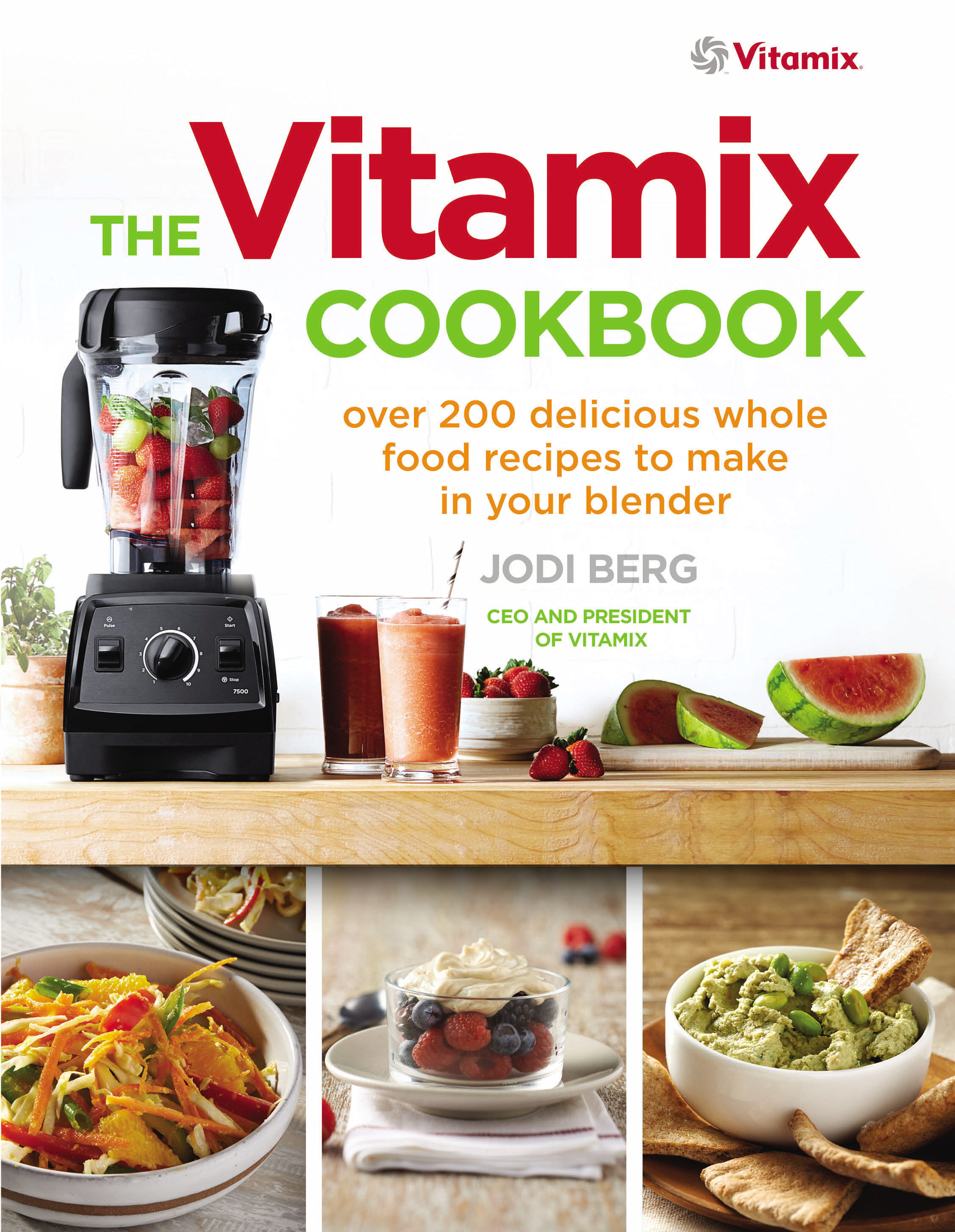 The vitamix cookbook ebook jodi berg descargar libro pdf o epub the vitamix cookbook ebook jodi berg 9781473527447 forumfinder Choice Image
