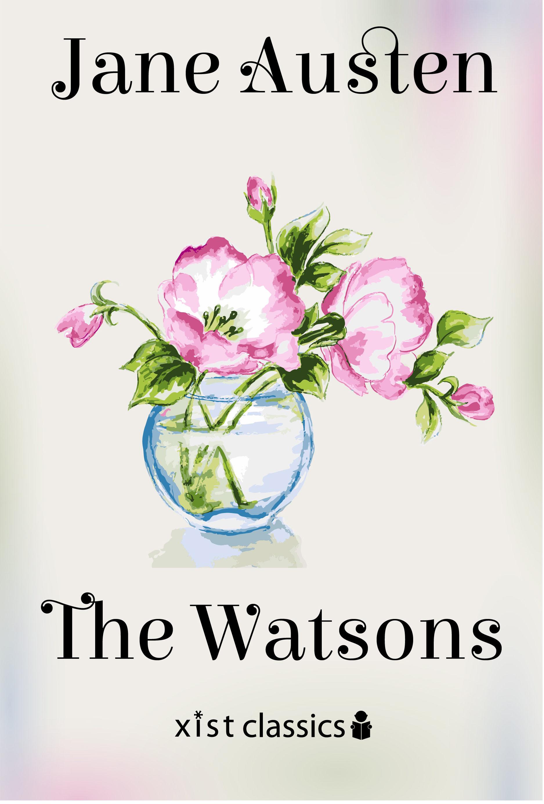 The Watsons Jane Austen Pdf