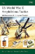 Us World War Ii Amphibious Tactics por Gordon L F Rottman