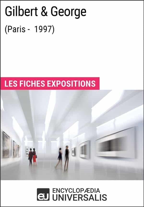Descargar gratis Gilbert &george (paris - 1997) PDF