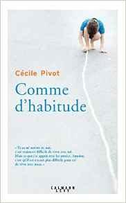 Comme D Habitude por C. Pivot epub