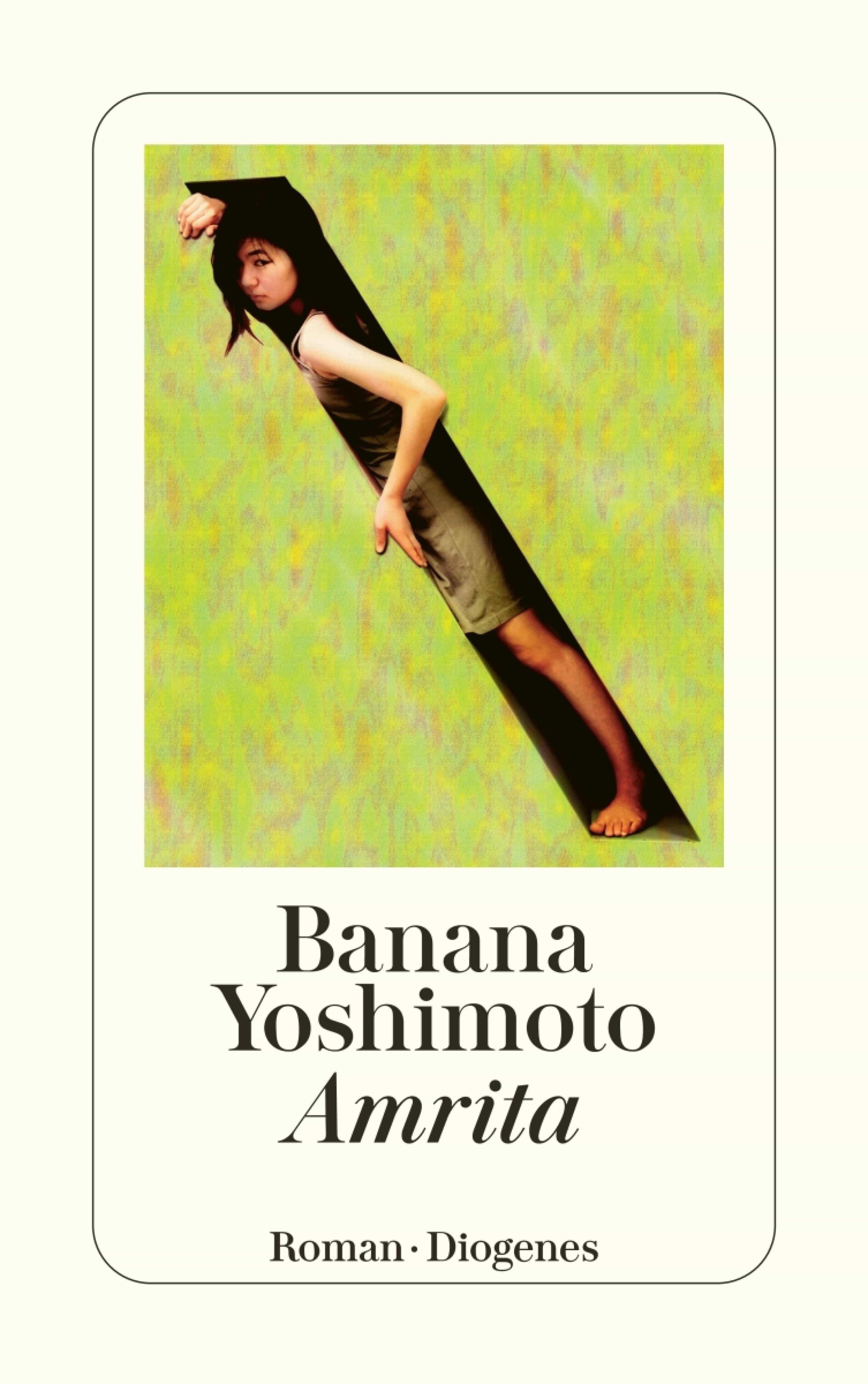 Banana Yoshimoto Pdf