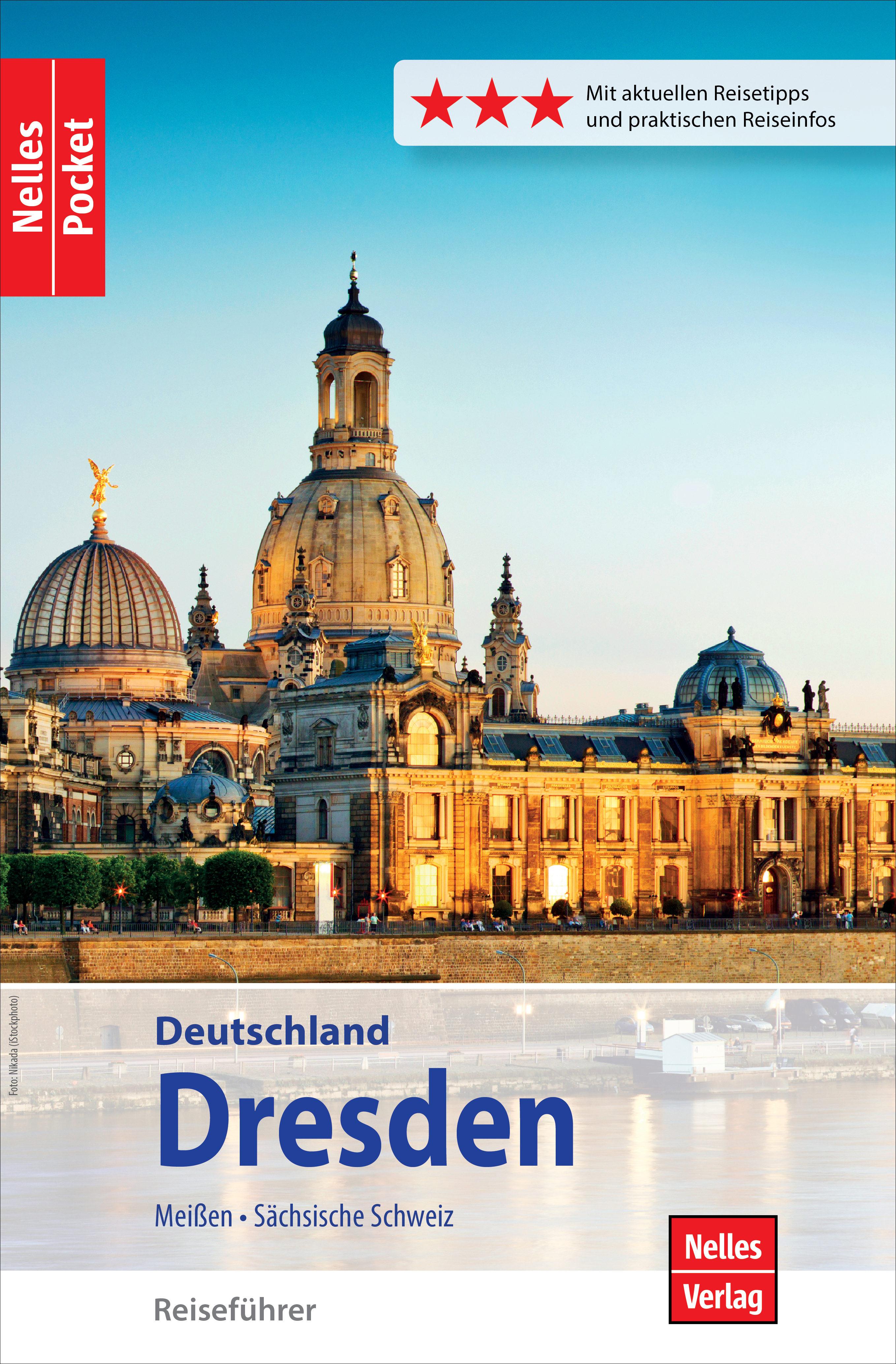 Nelles Pocket Reiseführer Dresden   por Gerhardt Kress epub