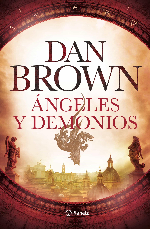 ángeles Y Demonios (ebook)dan Brown9788408106647