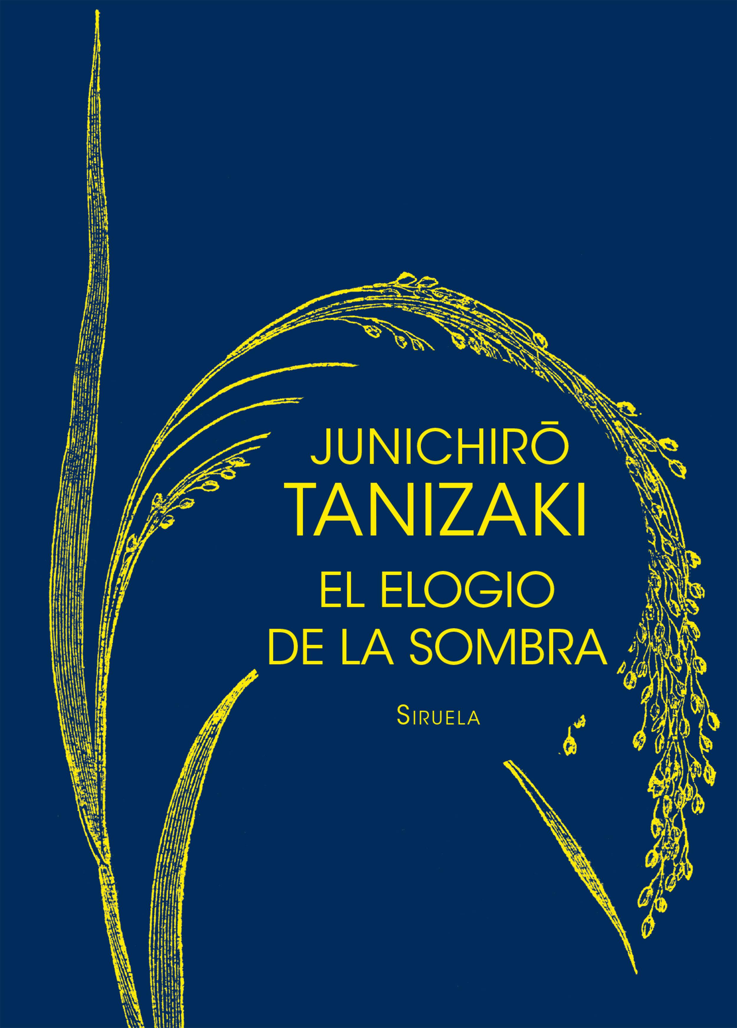 elogio de la sombra tanizaki