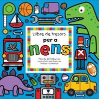 descargar LLIBRE DE TRESORS PER A NENS pdf, ebook