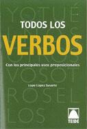 descargar TODOS VERBOS CASTELLANOS CONJUGADOS pdf, ebook