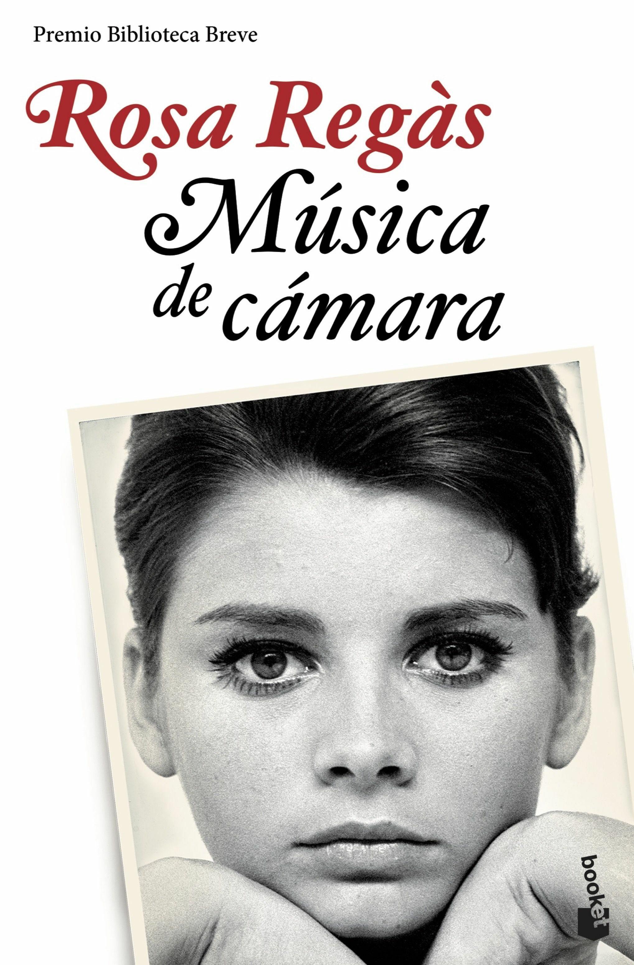 Musica De Camara por Rosa Regas