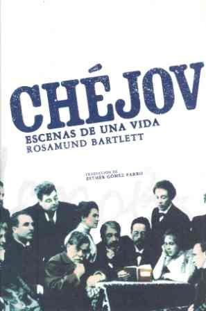 Chejov: Escenas De Una Vida por Bartlett, Rosamund Benn epub