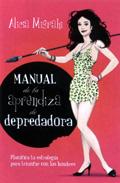 manual de la aprendiza de depredadora-alicia misrahi-9788432921247