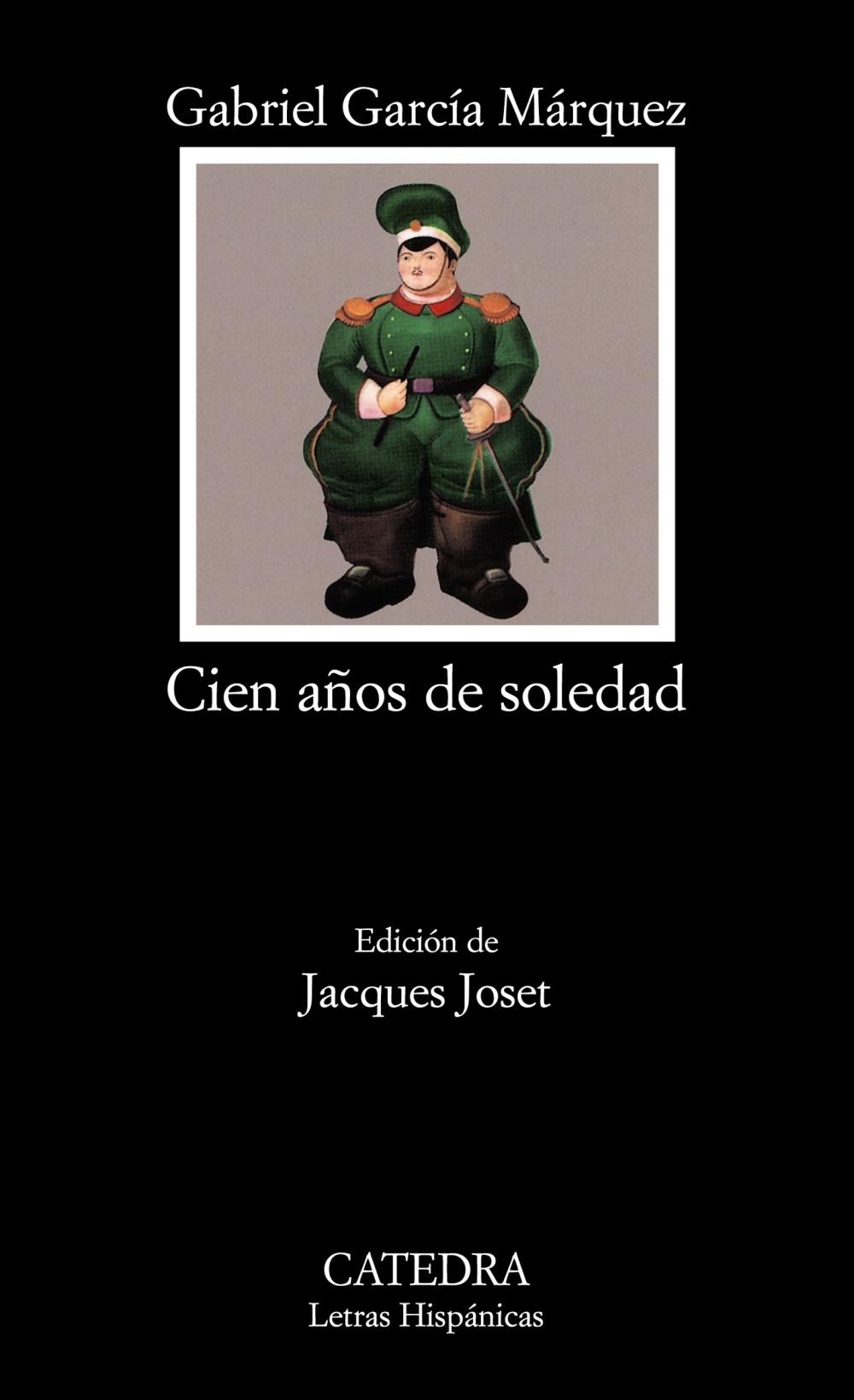 Cien Años De Soledad (4ª Ed.) por Gabriel Garcia Marquez
