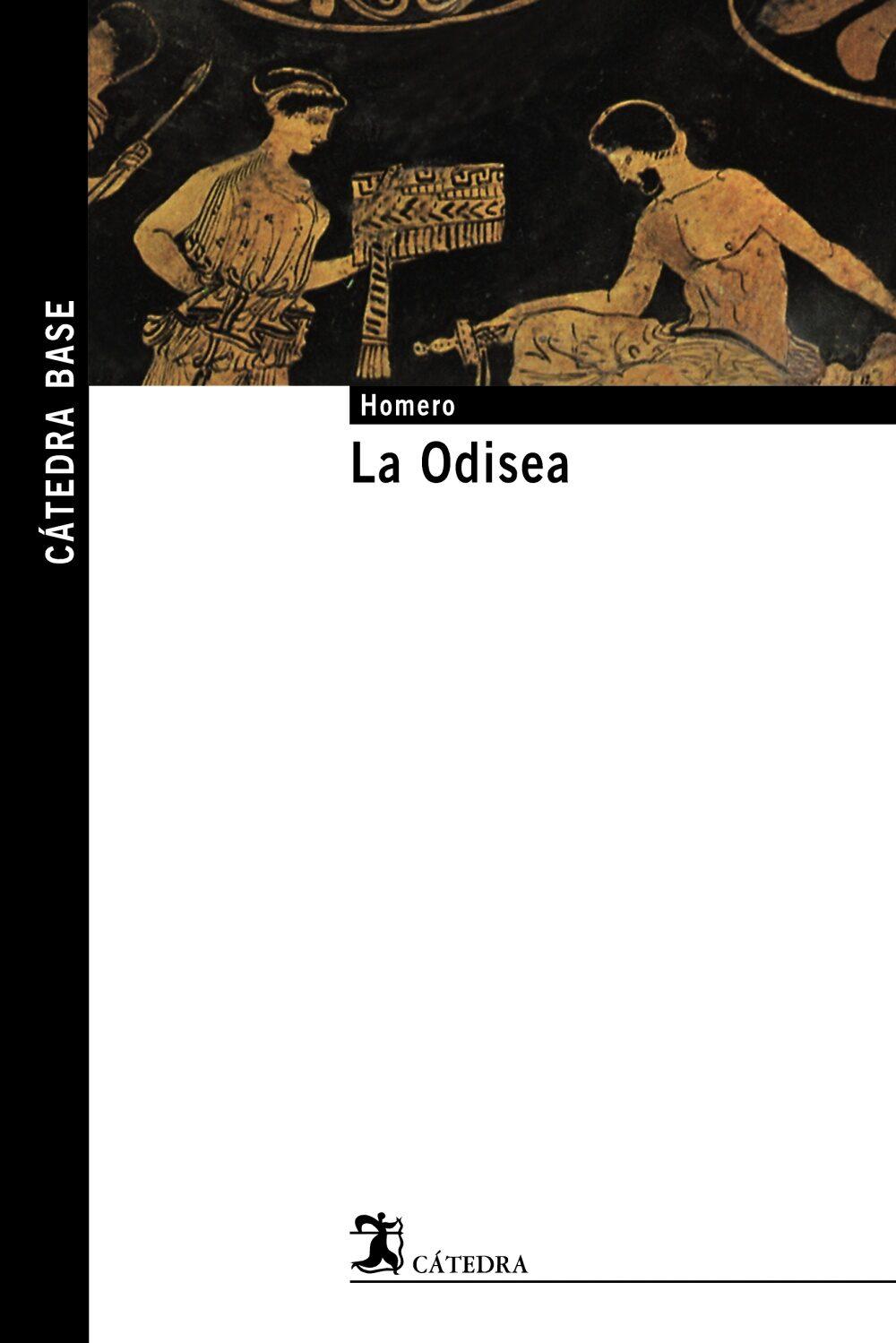 la odisea-9788437622347