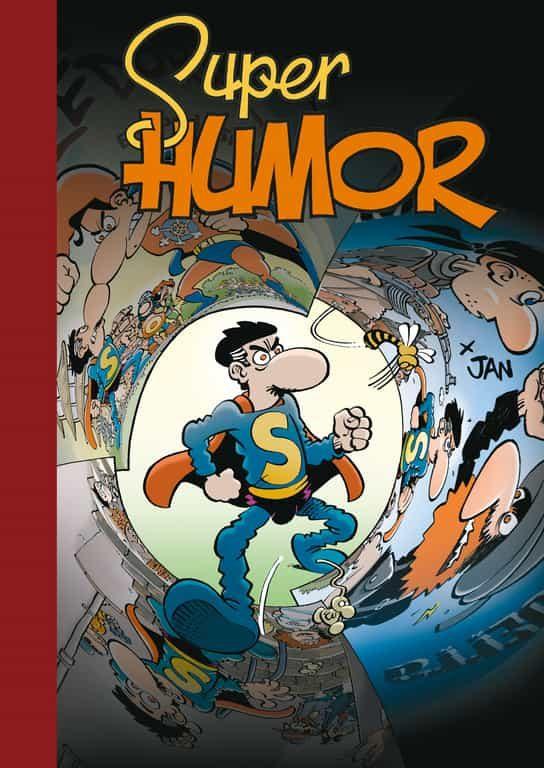 super humor superlopez nº 17: tres pizzas y un muerto-9788466658447