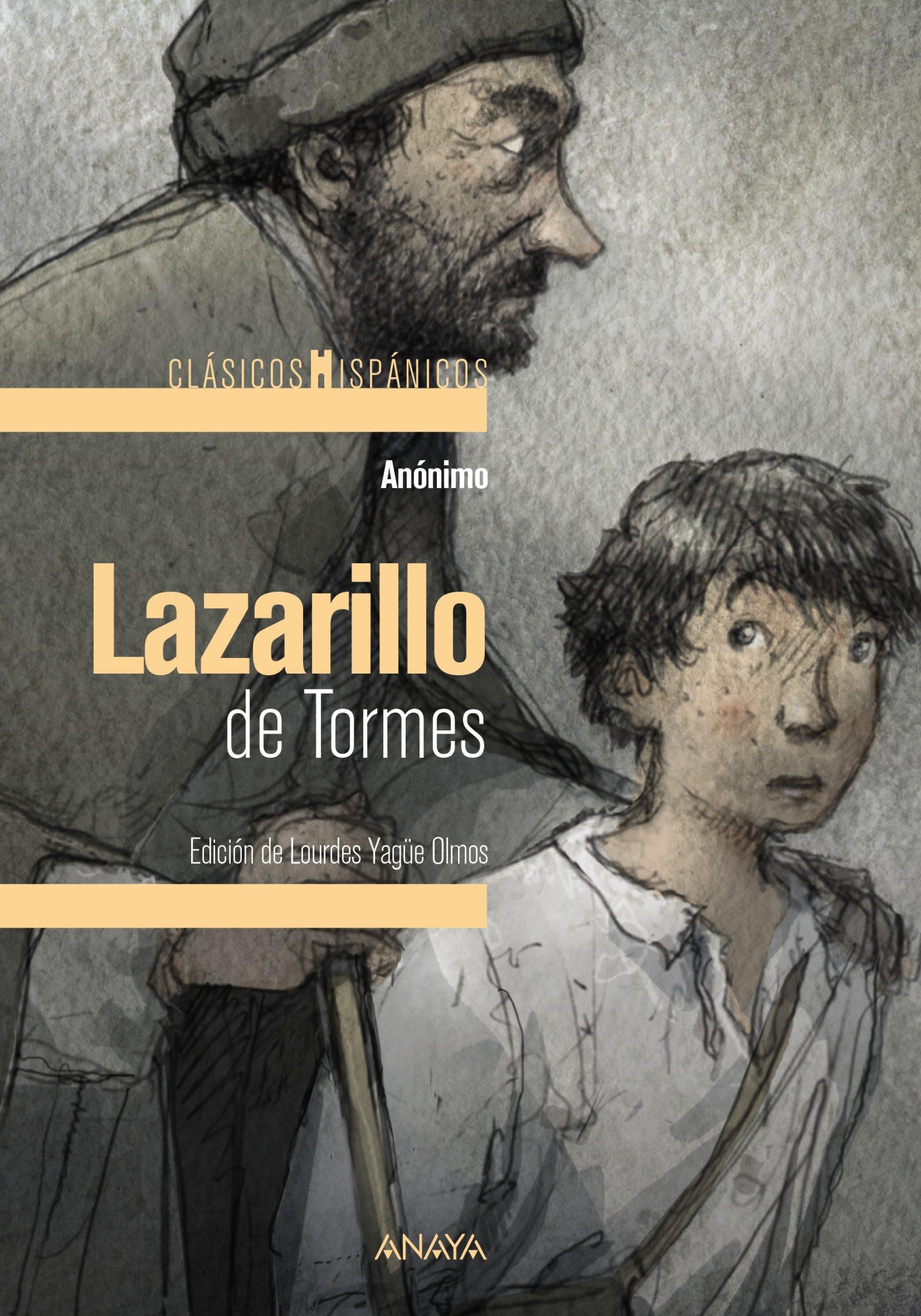 Lazarillo De Tormes Pdf