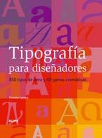 Tipografia Para Diseñadores por Timothy Samara epub