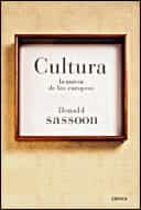 (pe) Cultura por Donald Sassoon epub