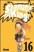 Shaman King Nº 16 por Hiroyuki Takei epub