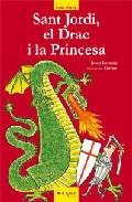 Sant Jordi, El Drac I La Princesa por Josep Lorman