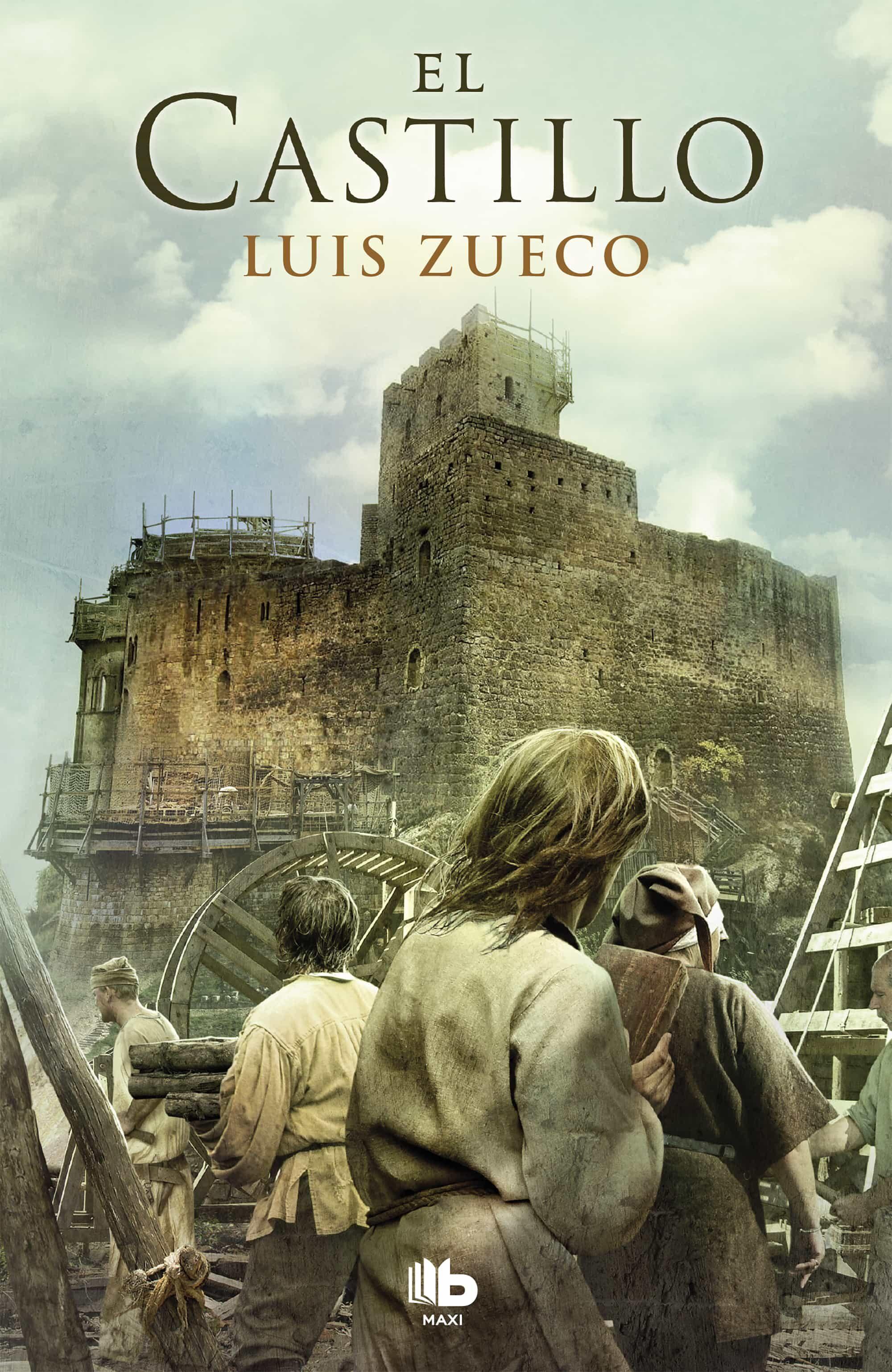 Resultado de imagen de portada de El castillo de zueco