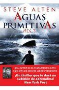 descargar AGUAS PRIMITIVAS (SERIE MEG 3) pdf, ebook