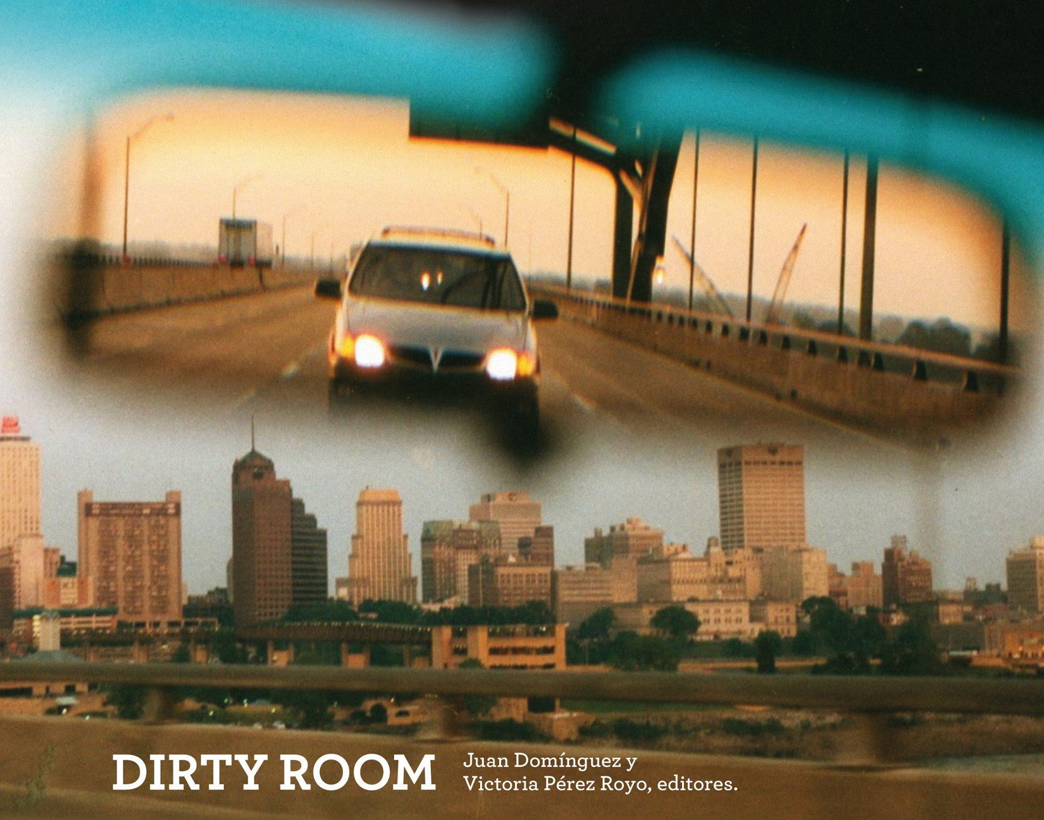 Dirty Room por Juan Dominguez;                                                                                                                                                                                                                                   Victo