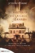 El Misterio De La Casa Aranda: Victor Ros, Un Detective En El Mad Rid De Finales Del Siglo Xix por Jeronimo Salmeron Tristante epub