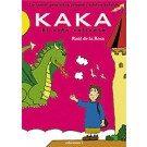 Kaka, El Niño Valiente por Raul De La Rosa