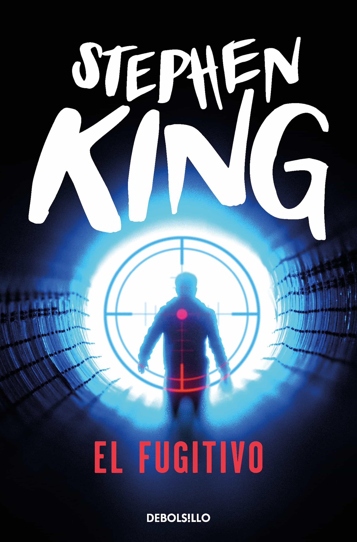Resultado de imagen para el fugitivo stephen king