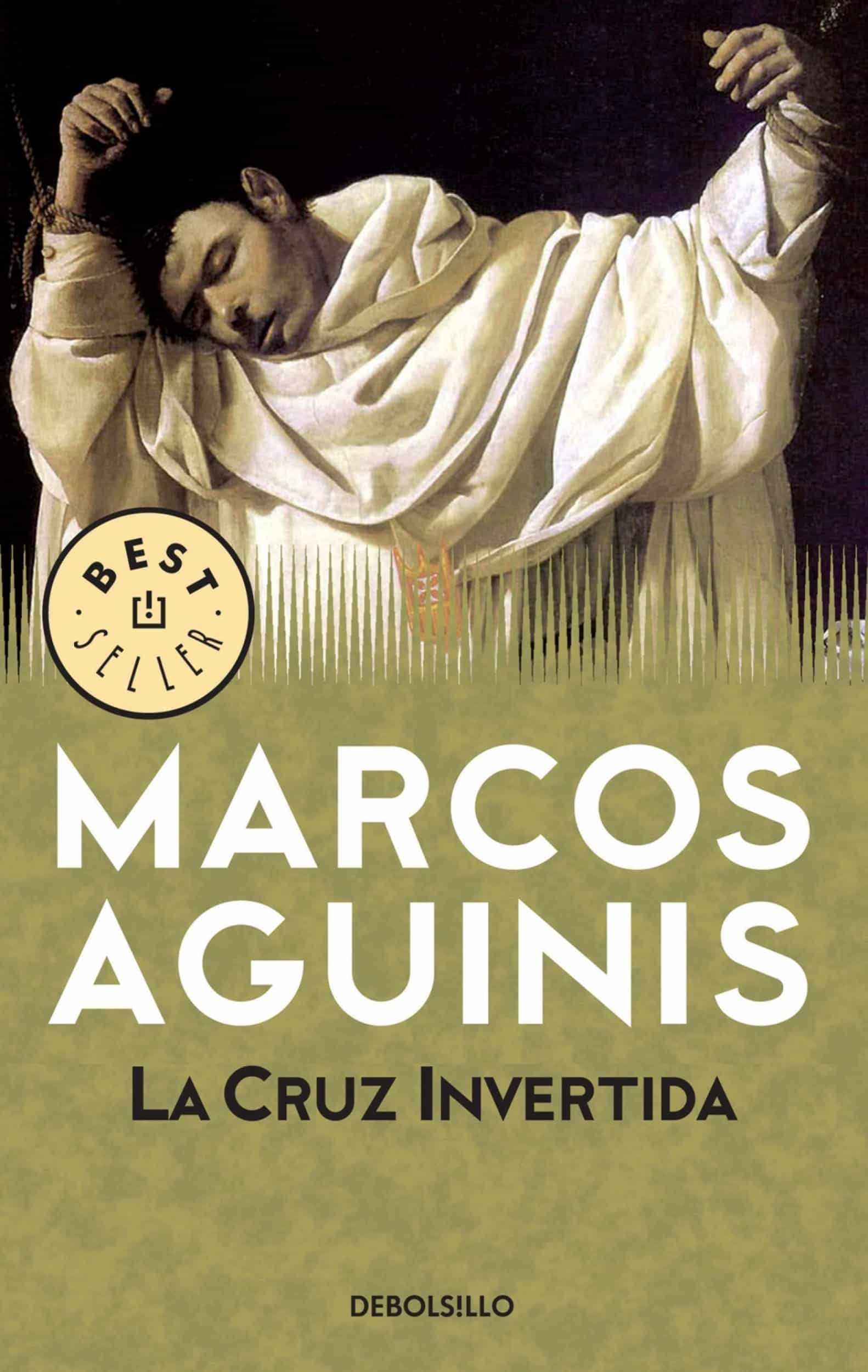 LA CRUZ INVERTIDA EBOOK | MARCOS AGUINIS | Descargar libro PDF o ...